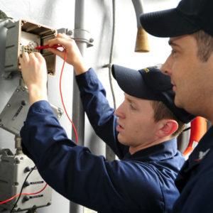 Технічне обслуговування електроустановок та електричних мереж
