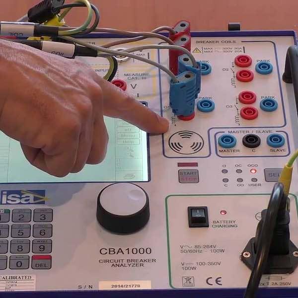 Перевірка автоматичних вимикачів