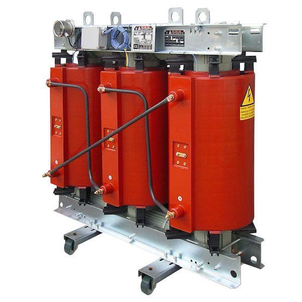 Випробування ізоляції сухих трансфораторів